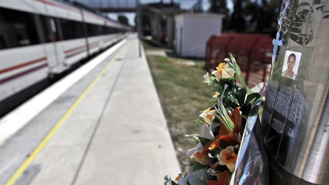 Se cumple un año del accidente en la estación de tren de Castelldefels en el que murieron 12 personas.