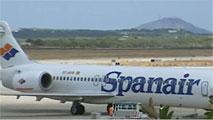 Ir al VideoEl accidente de Spanair precipitó la quiebra económica y el cierre de la aerolínea