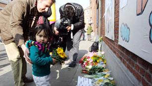 Mueren 28 personas en un autobús en Suiza, 22 de ellos menores