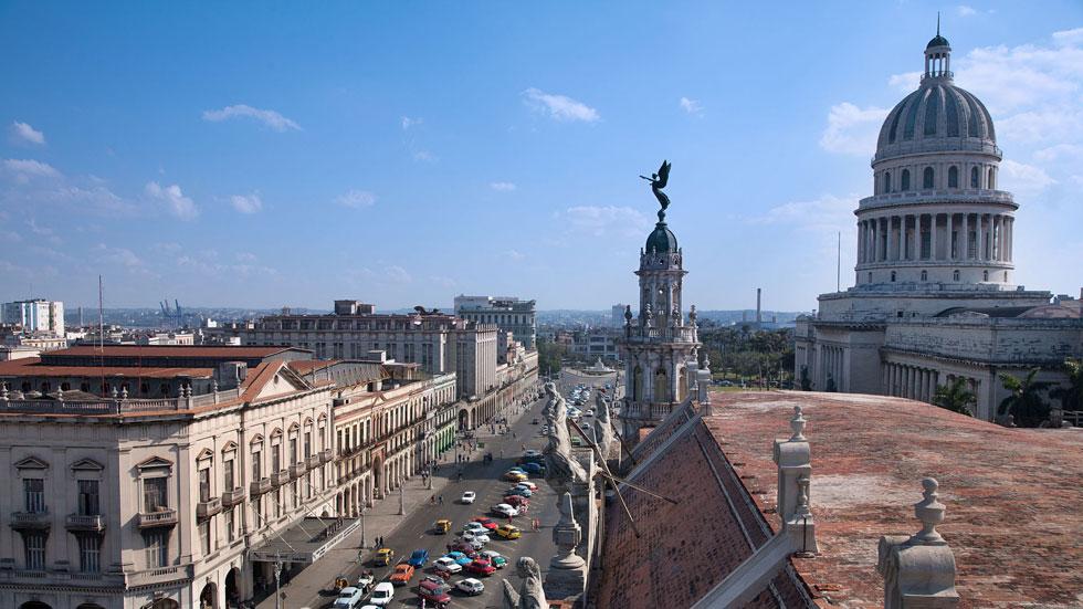 Los cambios económicos en Cuba acercan a la isla a Europa y EE.UU.