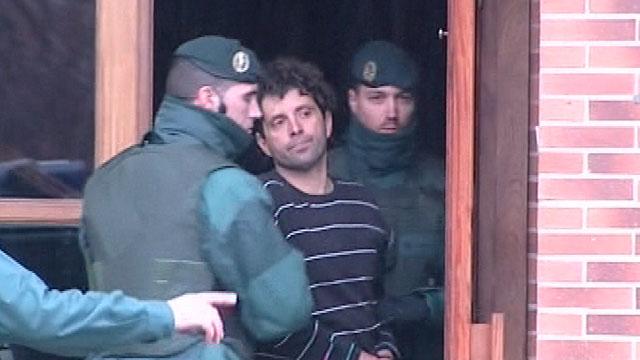 Intensa actividad policial contra ETA durante 2011