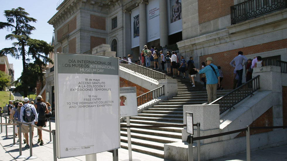 Actividades especiales en toda España para celebrar el Día Internacional de los Museos
