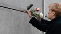 Ir al VideoActos multitudinarios en Alemania 25 años después de la caída del muro
