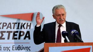 Acuerdo casi imposible en Grecia