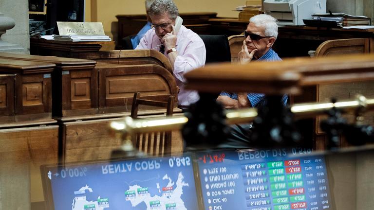 El acuerdo europeo para prestar 30.000 millones a España afloja un poco la presión sobre la deuda