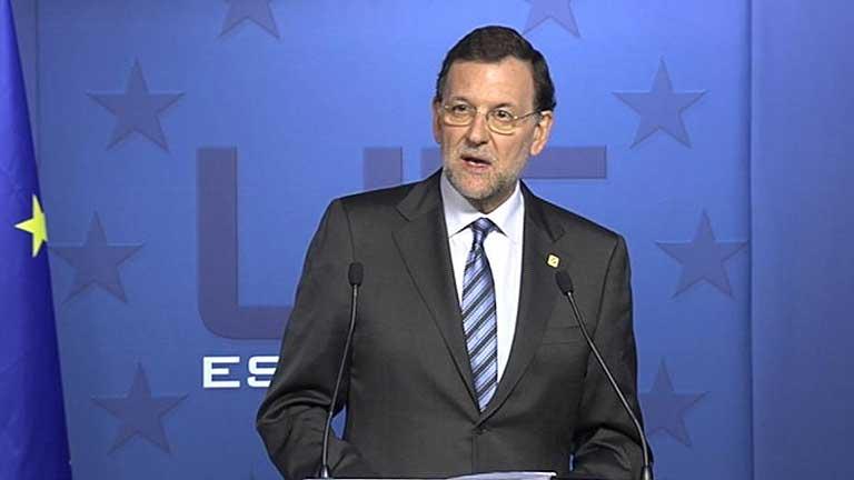 Respuestas a las peticiones españolas