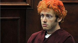 La justicia estadounidense acusa al asesino de Denver de 142 delitos