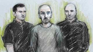 """El acusado de matar a Jo Cox, ante el juez: """"Muerte a los traidores, libertad para el Reino Unido"""""""