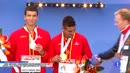 Adel Mechaal suspendido cautelarmente por la IAAF