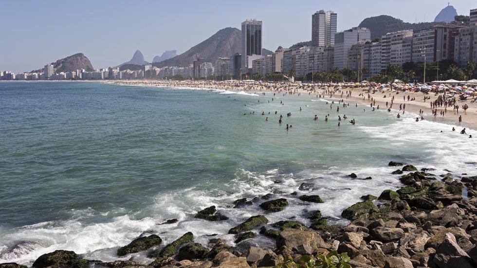Además del zika, Río de Janeiro tiene que hacer frente a una peligrosa superbacteria