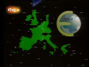 Informe Semanal - 25 años de la firma del Tratado de Adhesión de España a la CEE