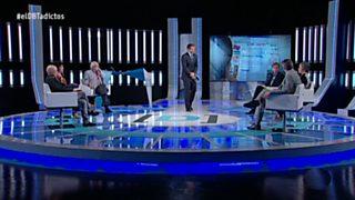El debate de La 1 - Adictos a la tecnología
