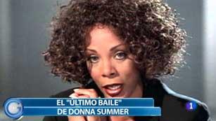 Más Gente - Adiós a Donna Summer, la reina de la música disco