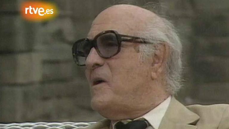 Adiós a José María Gironella (2003)