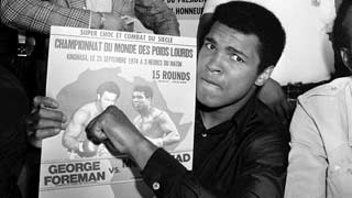 Adiós a Muhammad Ali, boxeador para la Historia y gran defensor de la igualdad racial