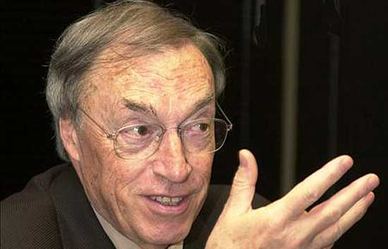 Jordi Solé Tura ha muerto hoy en Barcelona a los 79 años