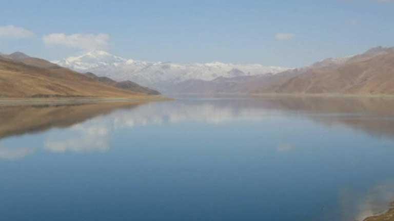 La constante migración china está provocando importantes cambio en el Tibet