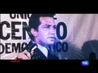 Informe semanal - Especial Informe Adolfo Suárez