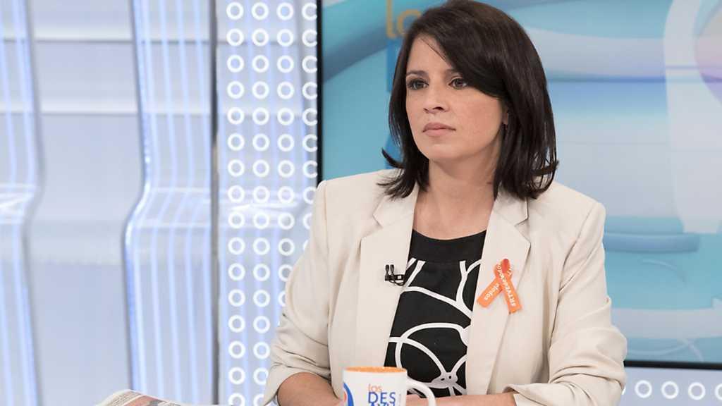 Los desayunos de TVE - Adriana Lastra, vicesecretaria general del PSOE