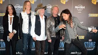 Aerosmith se separa y hará una gira de despedida en 2017