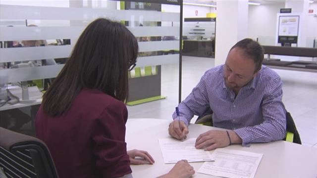 Los Afectados Por Las Cl Usulas Suelo De Bankia En