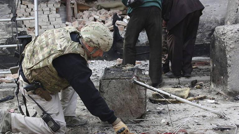 Informe Semanal: Afganistán, la cuenta atrás