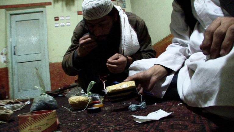 La Noche Temática - Afganistán: la guerra continúa - Avance