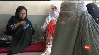 En portada - Afganistán, más allá del Burka