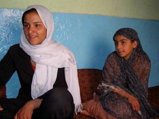 En Portada - Afganistán, más allá del burka - Avance