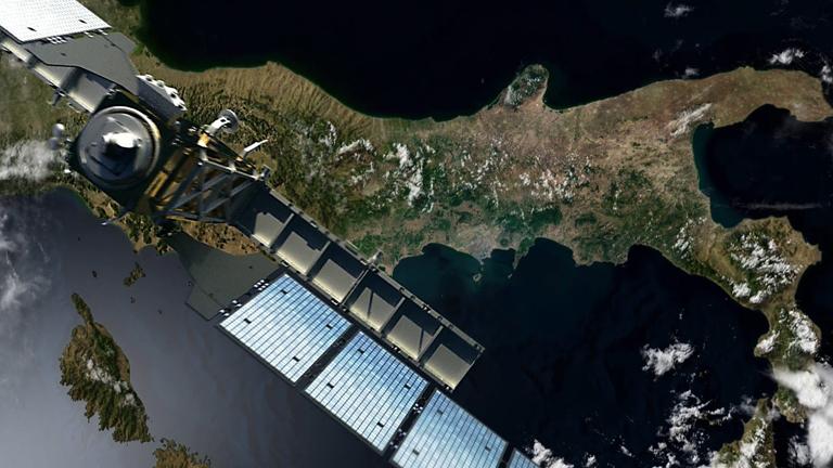 La Agencia Espacial Europea y la Universidad Politécnica de Madrid colaboran en experimentos científicos