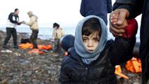 Ir al VideoLa agencia Reuters nos presenta el resumen fotográfico de 2015