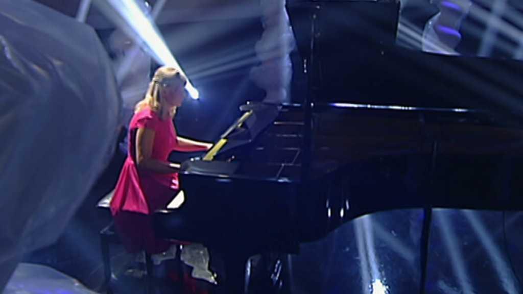 TVE es música - Agnieszka Krupop