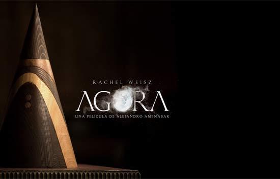 Días de cine - 'Ágora', de Alejandro Amenábar