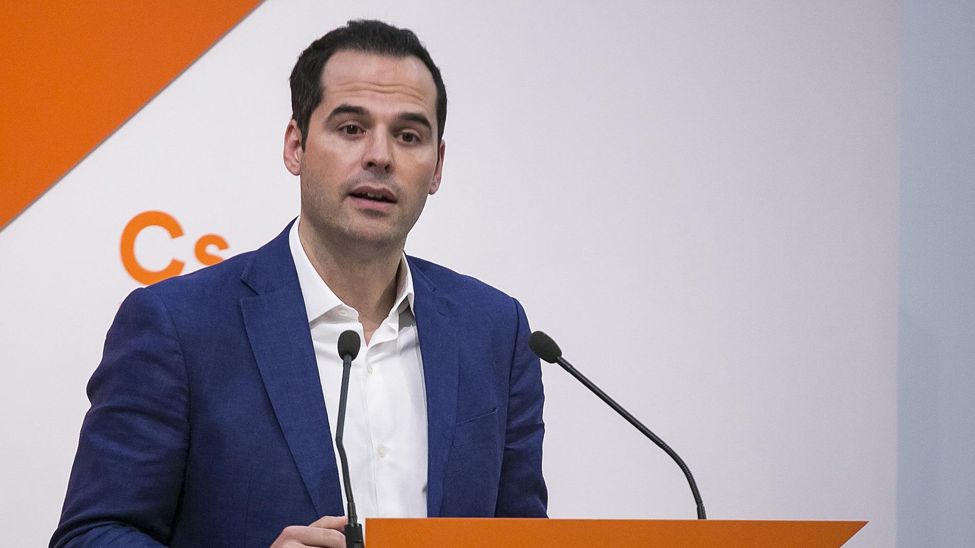 """Ir al VideoAguado: """"El PP tiene 48 horas para apoyar la comisión de investigación impulsada por Cs o pediremos la dimisión de Cifuentes"""""""