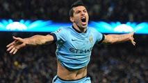Ir al Video Agüero da oxígeno al Manchester City