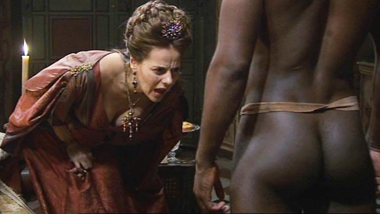 Ana prostituta de noche jefe de dia - 1 part 5