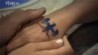 El águila tatuada (1969)
