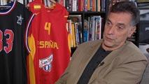 "Agustí Gasol: ""Son excelentes jugadores de baloncesto pero yo me siento más orgulloso porque son excelentes personas"""