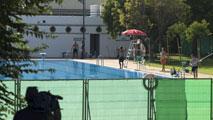 Ir al VideoLos ahogamientos en la piscina o en el mar se han duplicado en lo que va de verano