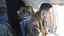 El Airbus de EgyptAir envió alertas de humo en cabina poco antes de desaparecer