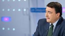 """Ir al VideoAitor Esteban (PNV), sobre Cataluña: """"El TC ha perdido la oportunidad de ser neutral"""""""