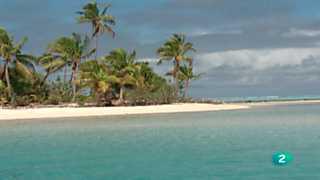 Otros pueblos - Aitutaki, sueño y realidad (Islas Cook)
