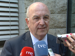 Los Ministros de Economía llegan esta noche a Hungría para una reunión del eurogrupo