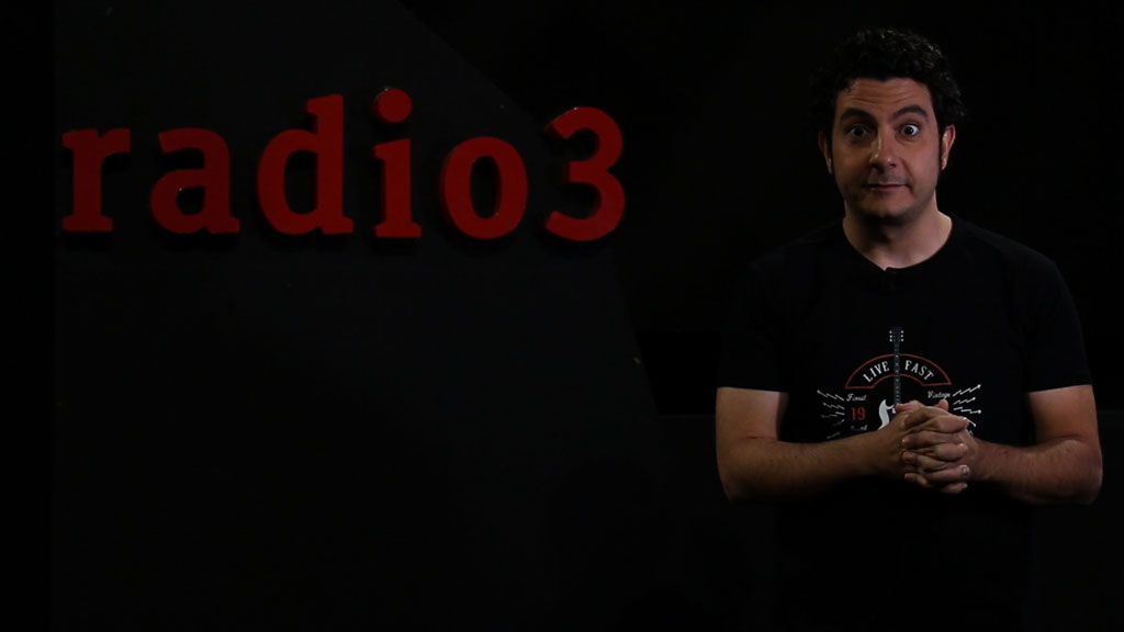 Alacarters - Los Conciertos de Radio 3