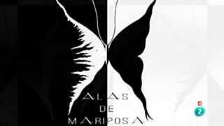 Versión española - Alas de mariposa