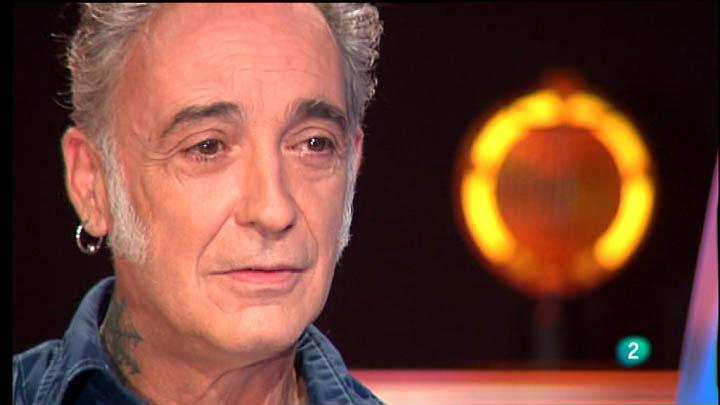 Atención Obras - Entrevista Alberto García-Alix
