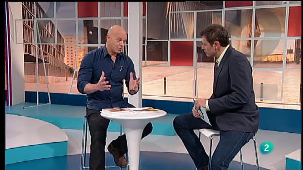Para Todos La 2 - Entrevista - Alberto Gutiérrez, gimnasia facial