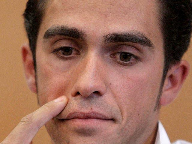 """Castaño: """"Alberto no está muy animado"""""""
