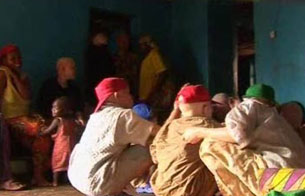 Al menos treinta albinos han sido asesinados en Tanzania y Burundi este año