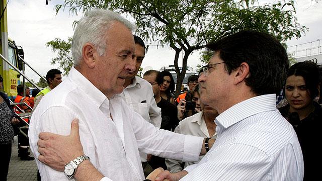 El alcalde de Lorca creará un censo de viviendas en alquiler para los damnificados